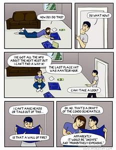 Heist homework